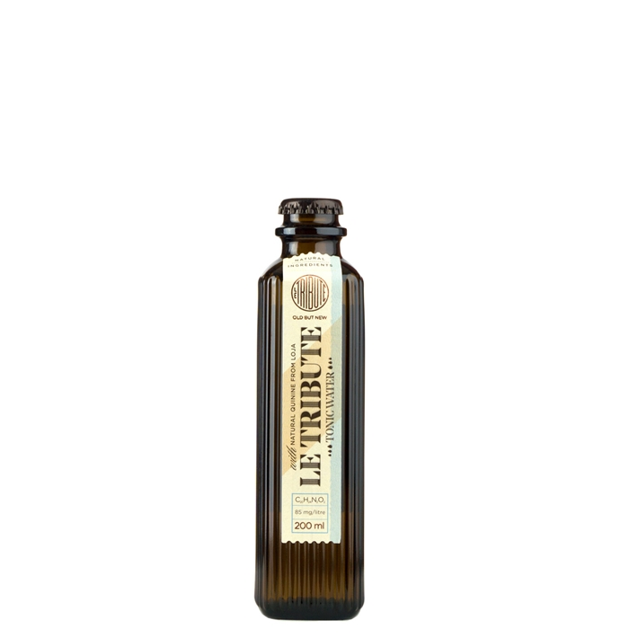 Le Tribute, Tonic Water 200ml